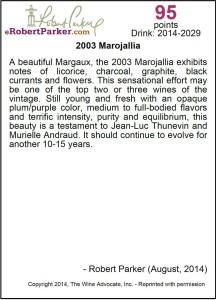 Marojallia 2003 - 95