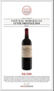 tasted-marojallia-2010-diplome