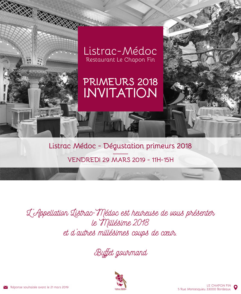 INVITATION-LISTRAC-MEDOC-2019-exposants